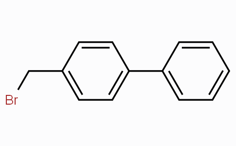 4-(Bromomethyl)-biphenyl