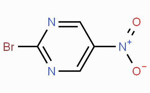 2-溴-5-硝基嘧啶
