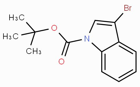 1-N-BOC-3-溴吲哚