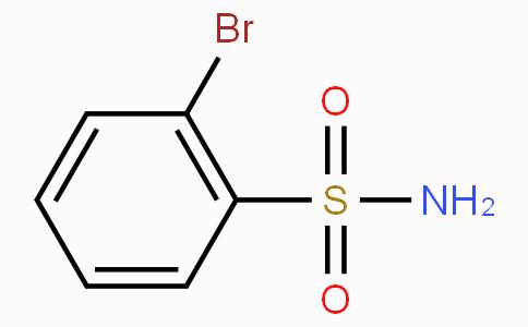 2-溴苯磺酰胺