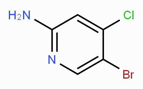 2-氨基-4-氯-5-溴吡啶