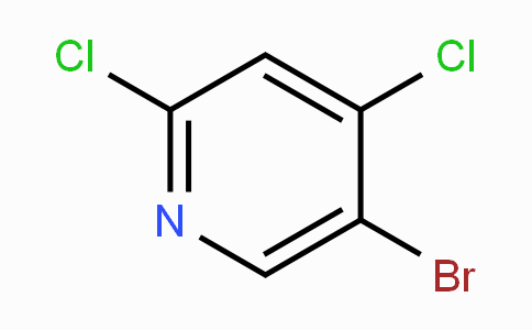 5-Bromo-2,4-dichloropyridine