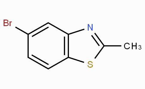 5-Bromo-2-methyl benzothiazole