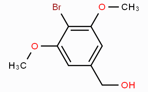 4-Bromo-3,5-dimethoxybenzyl alcohol