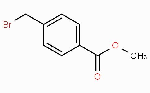 4-(溴甲基)苯甲酸甲酯