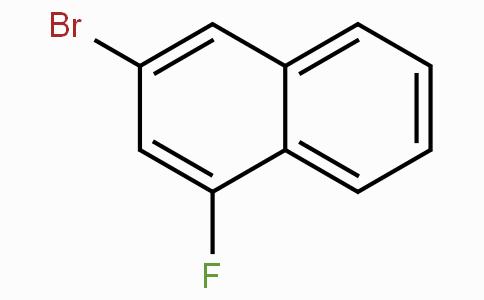 3-溴-1-氟萘