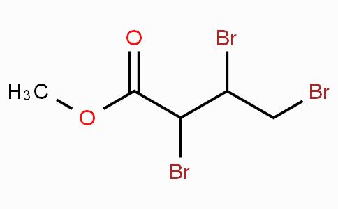 Methyl 2,3,4-tribromobutanoate