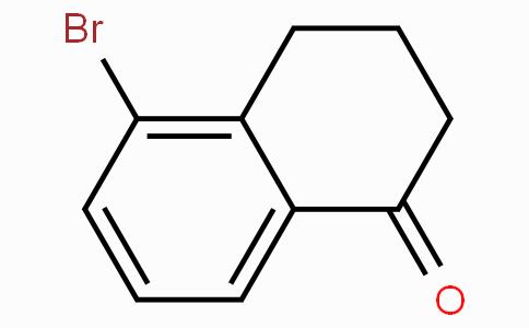 5-溴-1-四氢萘酮