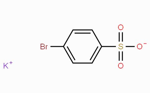 4-Bromo-benzenesulfonic acid potassium-salt