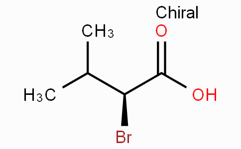 S-2-Bromo-3-methyl-butyric acid