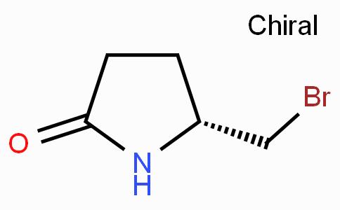 (R)-(-)-5-Bromomethyl-2-pyrrolidinone