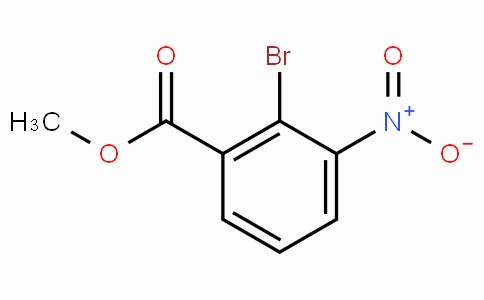 Methyl 2-bromo-3-nitrobenzoate