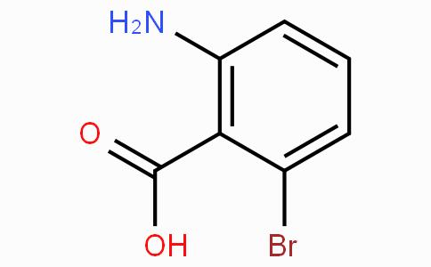 2-氨基-6-溴苯甲酸