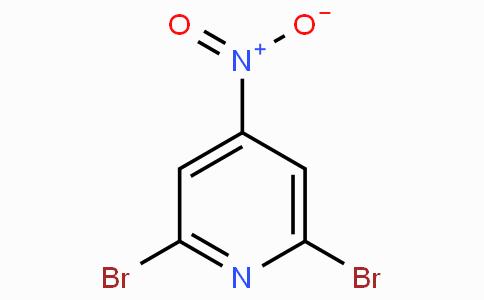 2,6-二溴-4-硝基吡啶