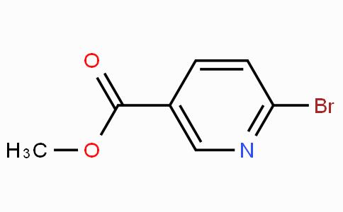 6-Bromonicotinic acid methyl ester