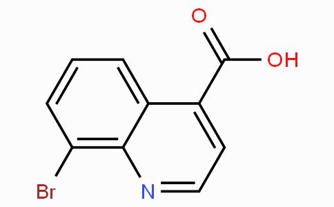 8-Bromoquinoline-4-carboxylic acid