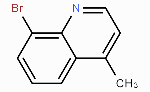 8-Bromo-4-methylquinoline