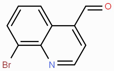 8-Bromoquinoline-4-carbaldehyde