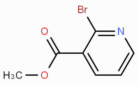 2-Bromo-3-pyridinecarboxylic acid methyl ester