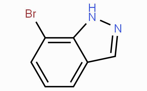 7-Bromoindazole