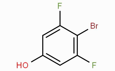4-溴-3,5-二氟苯酚