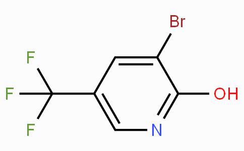 3-Bromo-5-(trifluoromethyl)pyridin-2-ol