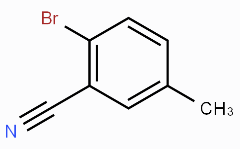 2-Bromo-5-methylbenzonitrile