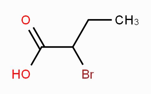 2-Bromobutanoic acid