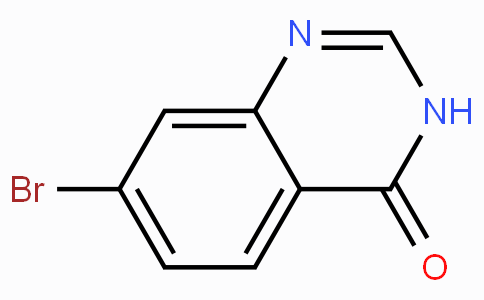 7-Bromoquinazolin-4(3H)-one