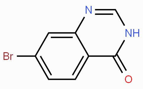 7-溴喹唑啉-4(3H)-酮