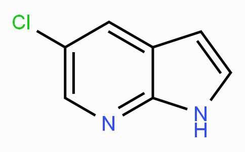 5-氯-7-氮杂吲哚
