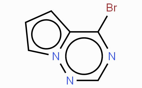 4-溴吡咯并[1,2-f][1,2,4]三嗪