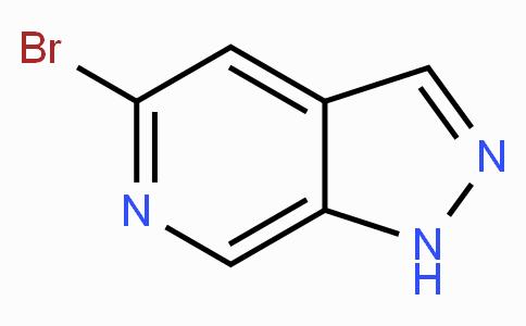5-Bromo-1H-pyrazolo[3,4-c]pyridine