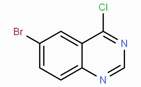 6-溴-4-氯喹唑啉