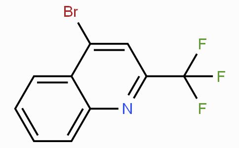 4-溴-2-三氟甲基喹啉