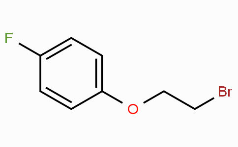 4-Fluorophenoxyethylbromide