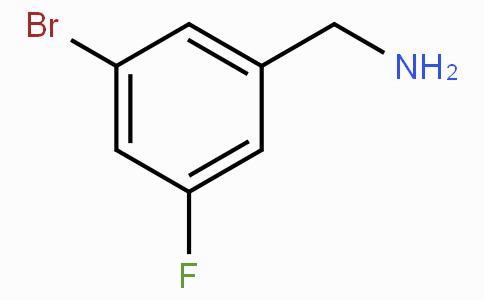 3-氟-5-溴苄胺