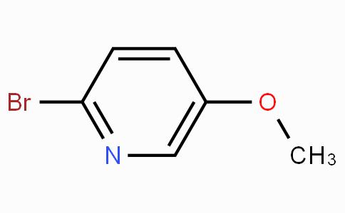 2-Bromo-5-methoxypyridine