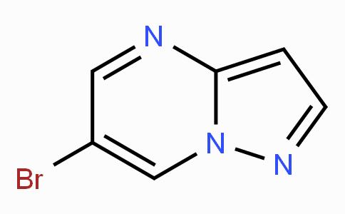 6-Bromopyrazolo[1,5-a]pyrimidine