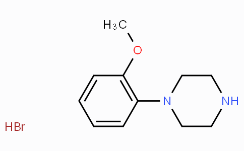 1-(2-Methoxyphenyl)piperazine hydrobromide
