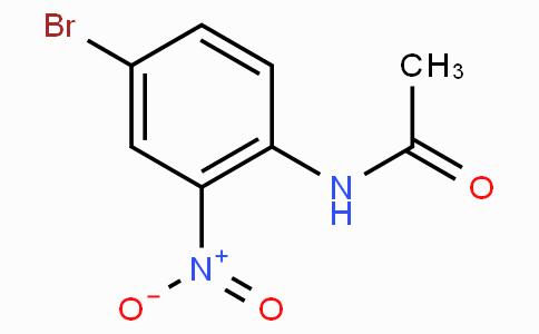 N-(4-溴-2-硝基苯基)乙酰胺