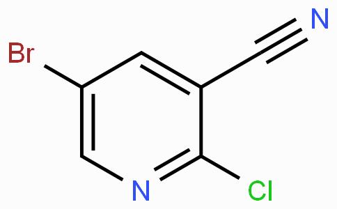 5-溴-2-氯烟腈