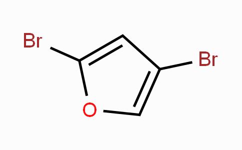 2,4-Dibromofuran