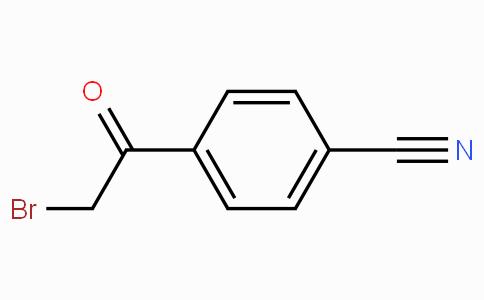 4-氰基苯甲酰甲基溴