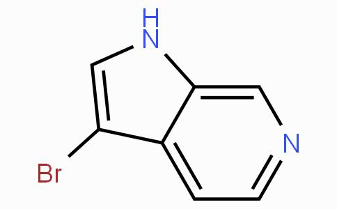 3-溴-1H-吡咯并[2,3-c]吡啶