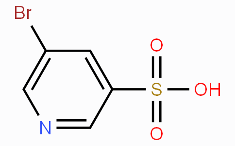 5-Bromopyridine-3-sulfonic acid