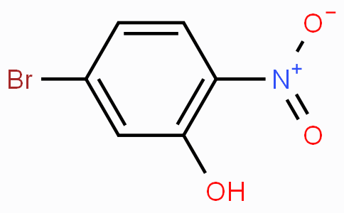 5-Bromo-2-nitrophenol