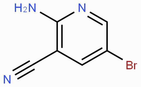 2-Amino-5-bromonicotinonitrile