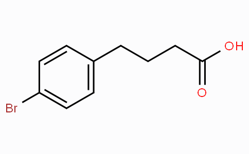 4-(4-Bromophenyl)butanoic acid