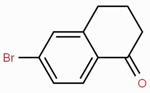 6-溴-Α-四氢萘酮